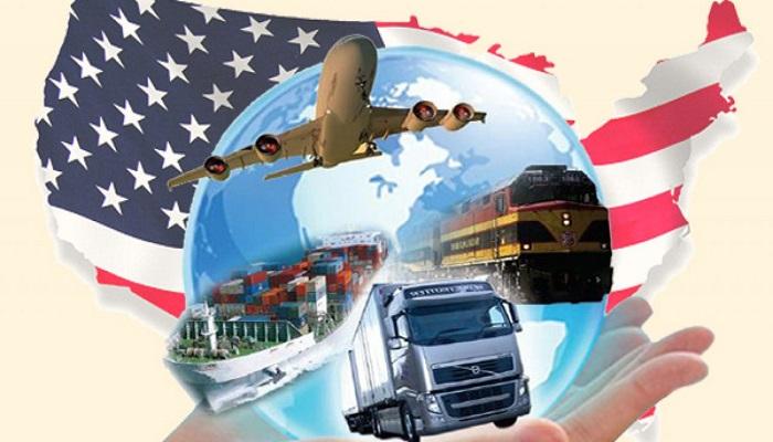Gửi Hải Sản Khô Đi Mỹ, Úc, Canada, Toàn Cầu Giá Rẻ