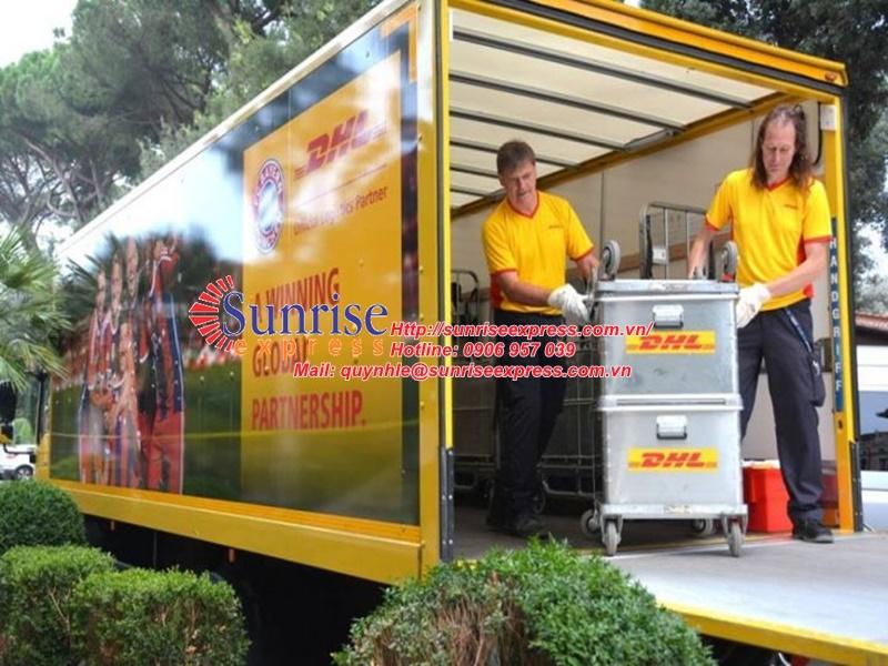 Dịch vụ gửi hàng đi Bangladesh giá rẻ nhất tại TpHCM