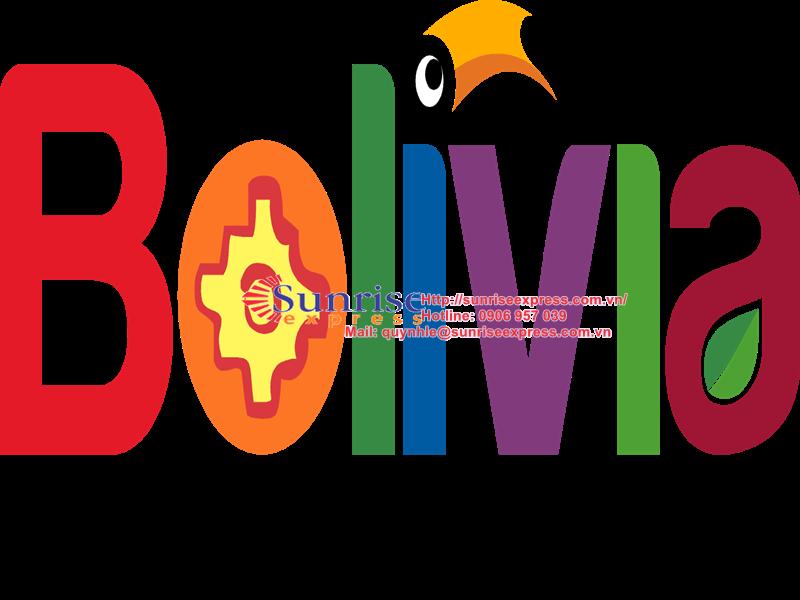 Dịch vụ gửi hàng đi Bolivia giá rẻ nhất tại TpHCM