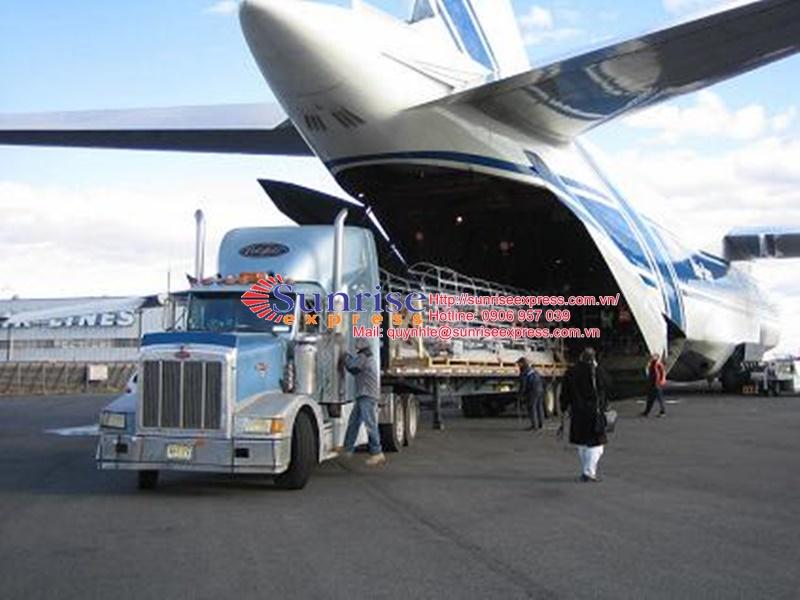Dịch vụ gửi hàng đi Burkina faso giá rẻ nhất tại TpHCM
