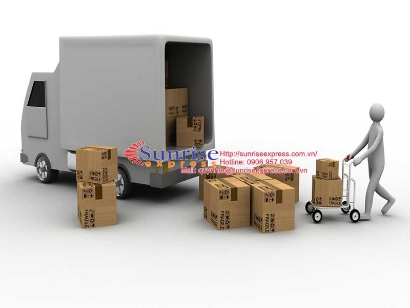 Dịch vụ gửi hàng đi Cameroon giá rẻ nhất tại TpHCM