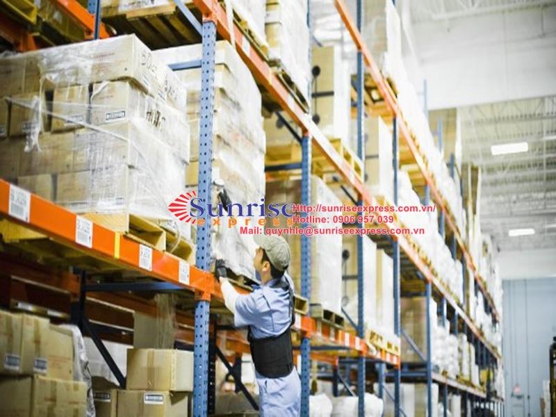 Dịch vụ gửi hàng đi Cuba giá rẻ nhất tại TpHCM