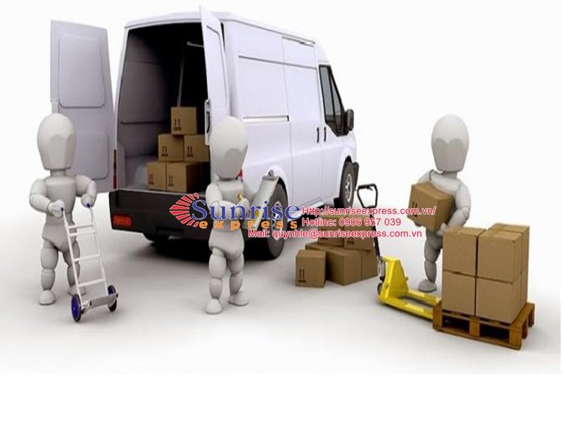 Dịch vụ gửi hàng đi Ecuador giá rẻ nhất tại TpHCM