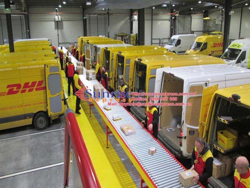 Dịch vụ gửi hàng đi Guinee giá rẻ nhất tại TpHCM