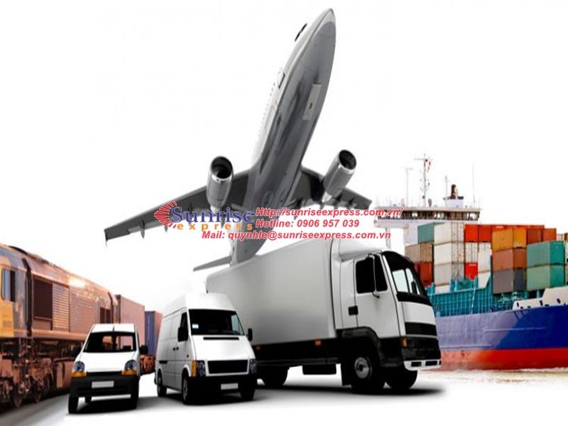 Dịch vụ gửi hàng đi Ethiopia giá rẻ nhất tại TpHCM