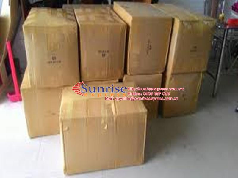 Dịch vụ gửi hàng đi Malaysia giá rẻ nhất tại TpHCM