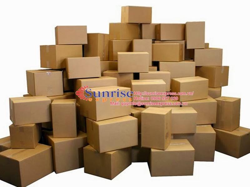 Dịch vụ gửi hàng đi Trinidad và Tobago giá rẻ tại TpHCM