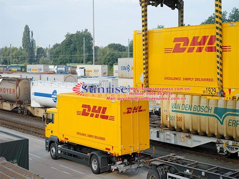 Dịch vụ gửi hàng đi Estonia giá rẻ nhất tại TpHCM