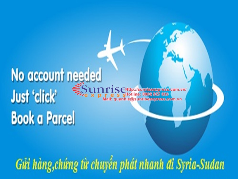 Dịch vụ gửi hàng đi Nam Sudan giá rẻ nhất tại TpHCM