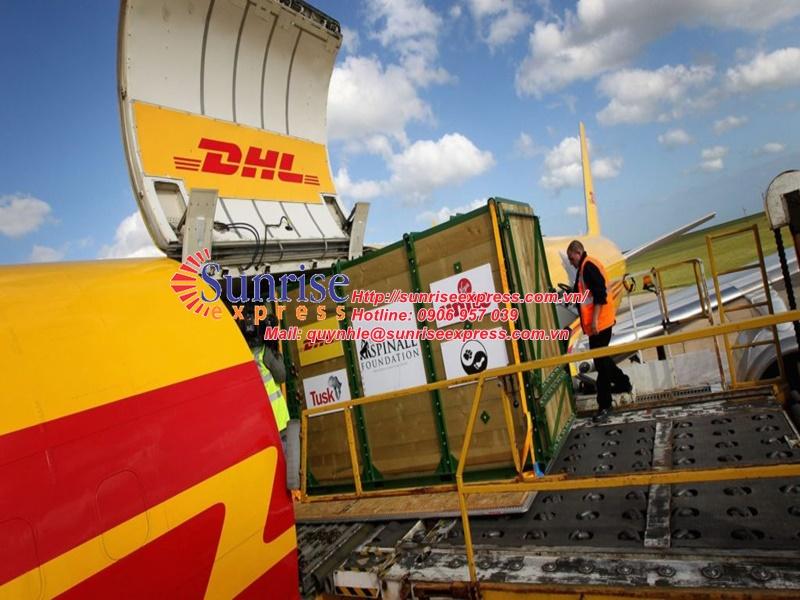 Dịch vụ gửi hàng đi Philippines giá rẻ nhất tại TpHCM