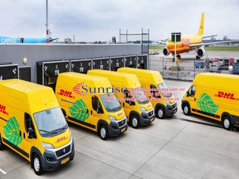 Dịch vụ gửi hàng đi Romania giá rẻ nhất tại TpHCM