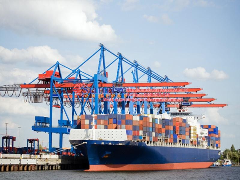 Dịch vụ gửi hàng đi Senegal giá rẻ nhất tại TpHCM