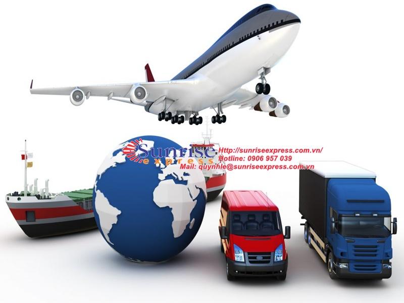 Dịch vụ gửi hàng đi Sudan giá rẻ nhất tại TpHCM