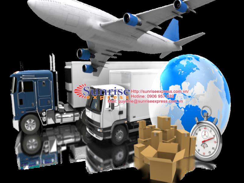 Dịch vụ gửi hàng đi Syria giá rẻ nhất tại TpHCM