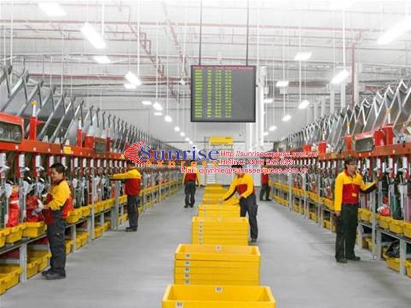 Dịch vụ gửi hàng đi Venezuela giá rẻ nhất tại TpHCM