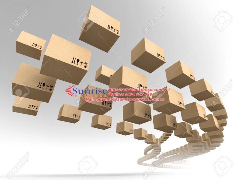 Dịch vụ gửi hàng đi Ấn Độ Indian giá rẻ nhất tại TpHCM
