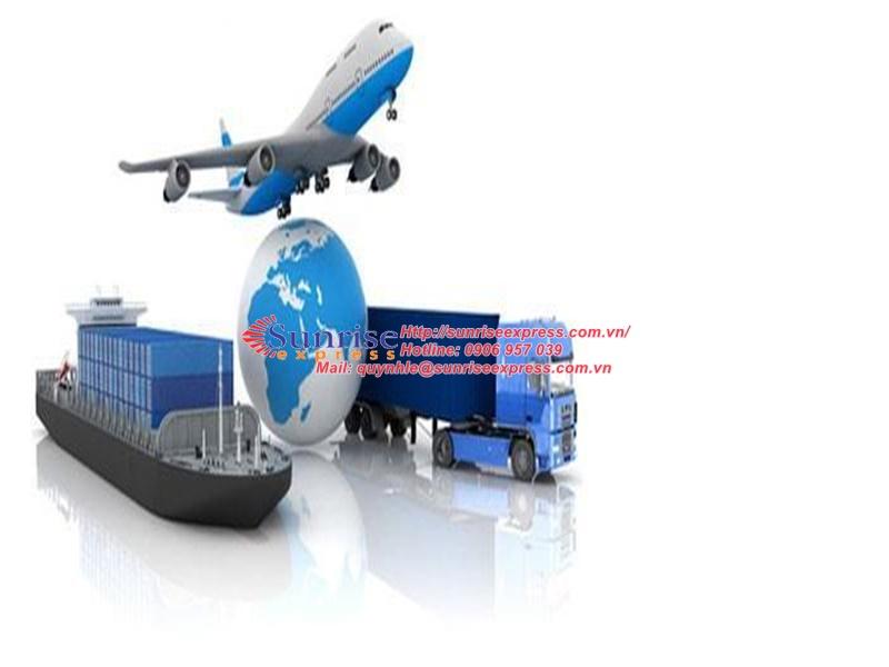 Dịch vụ gửi hàng đi Montserrat giá rẻ nhất tại TpHCM