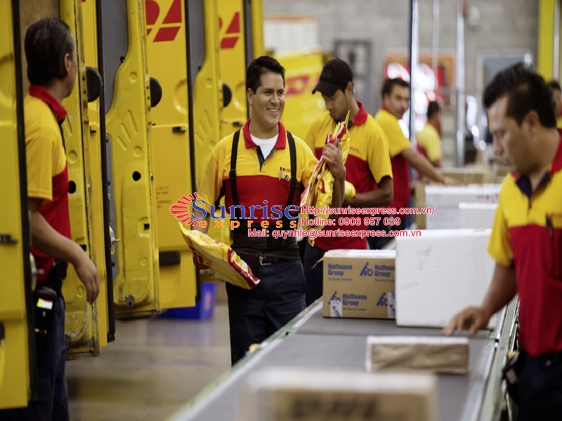 Dịch vụ gửi hàng đi Angola giá rẻ nhất tại TpHCM