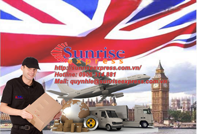 Dịch vụ gửi hàng đi Liban giá rẻ nhất tại TpHCM