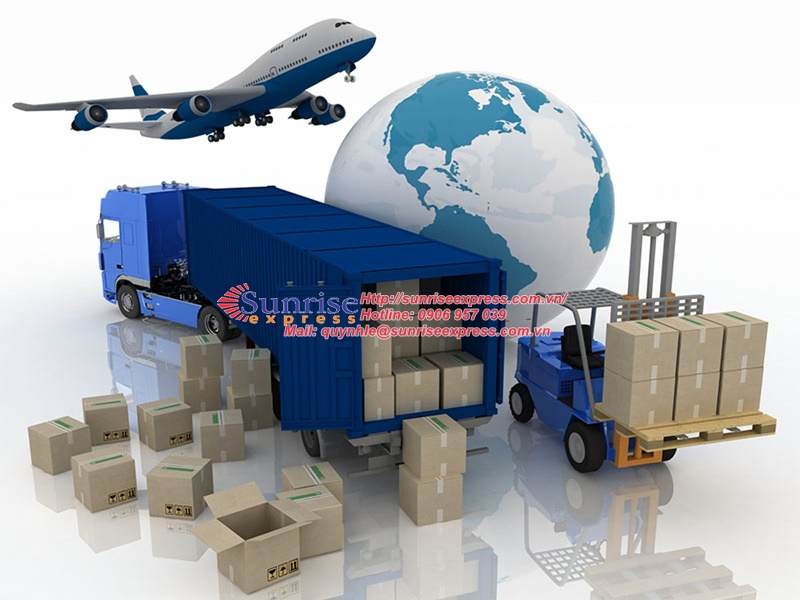 Dịch vụ gửi hàng đi Brasil giá rẻ nhất tại TpHCM
