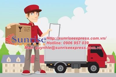 Dịch vụ gửi hàng đi Đức- Germany giá rẻ nhất tại TpHCM