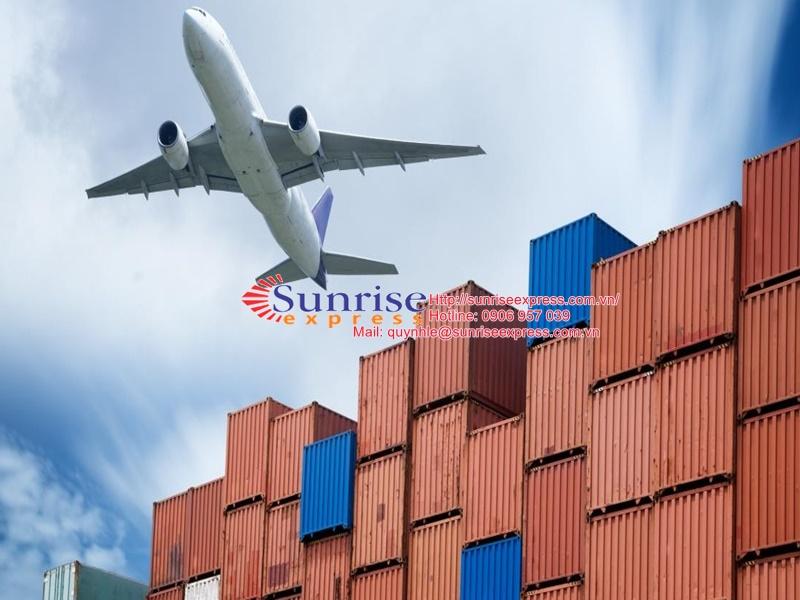 Dịch vụ gửi hàng đi Hà Lan giá rẻ nhất tại TpHCM