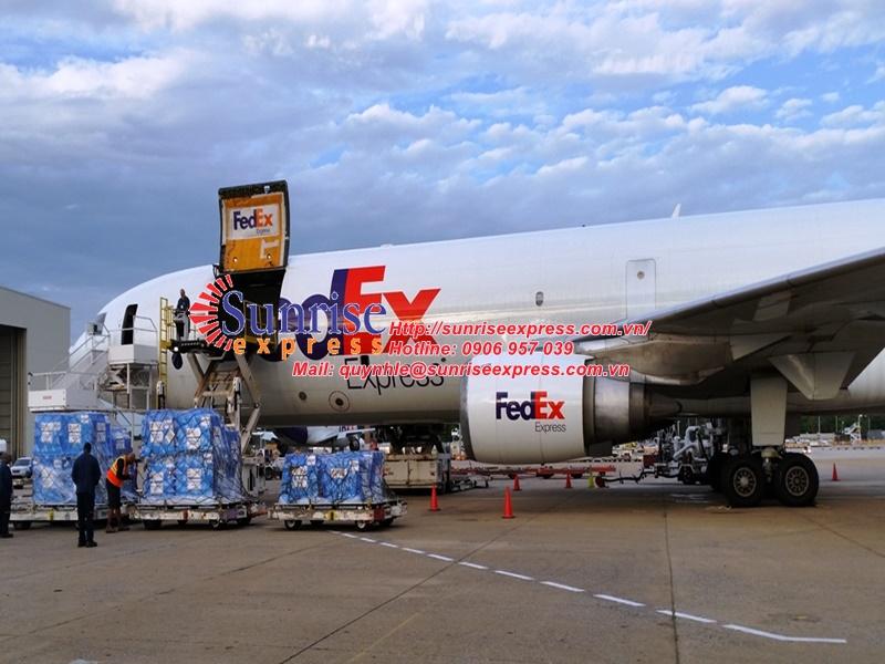 Dịch vụ gửi hàng đi Iran giá rẻ nhất tại TpHCM