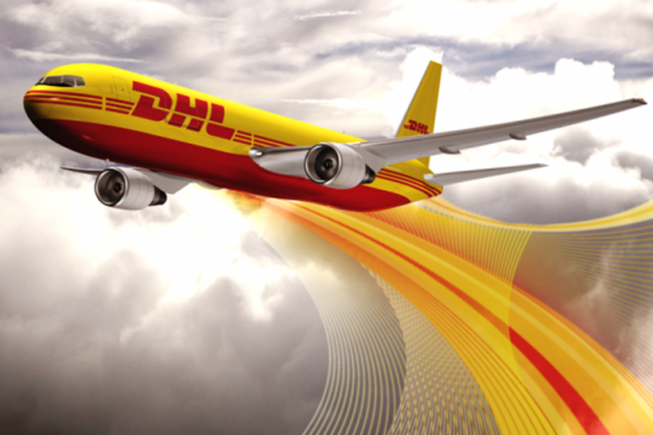 Bảng phụ phí xăng dầu & nhiên liệu DHL