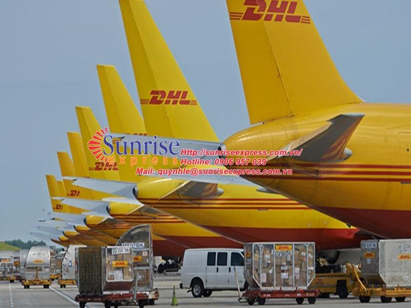 Dịch vụ gửi hàng đi Sacramento giá rẻ nhất tại TpHCM