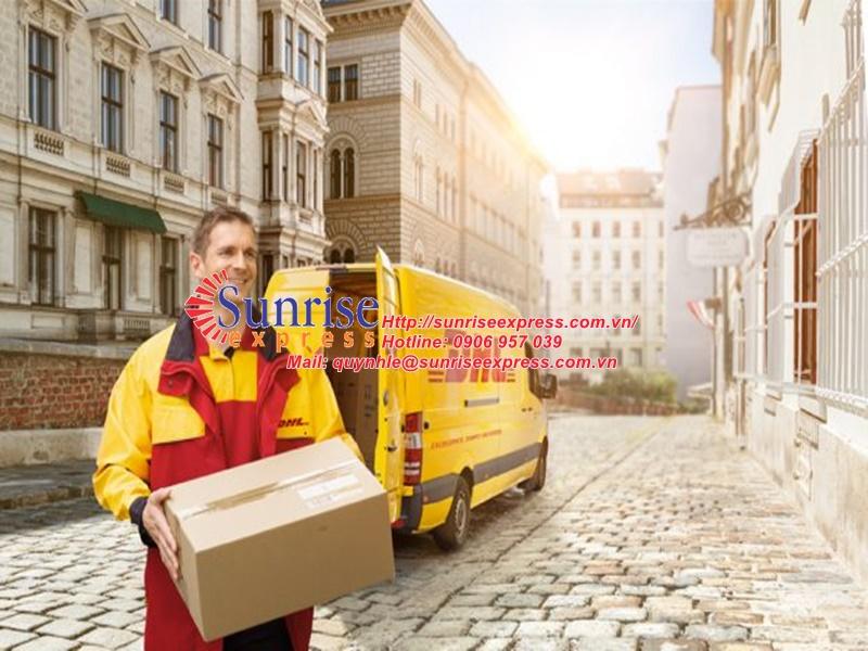 Dịch vụ gửi hàng đi Nigeria giá rẻ nhất tại TpHCM