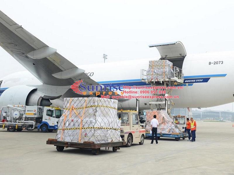 Dịch vụ gửi hàng đi Somalia giá rẻ nhất tại TpHCM