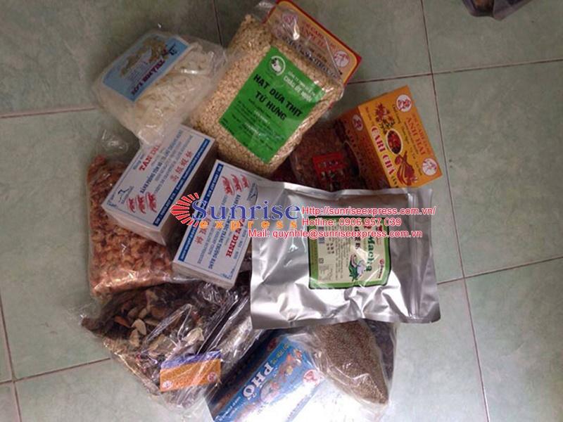 Dịch vụ gửi hàng đi Sri Lanka giá rẻ nhất tại TpHCM