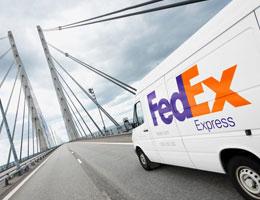 FedEx được công nhận là Công ty chuyển phát dẫn đầu ở Châu Á